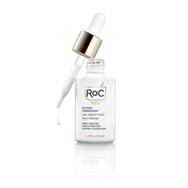 Roc Retinol Correxion Line Smoothing Daily Serum 30ml