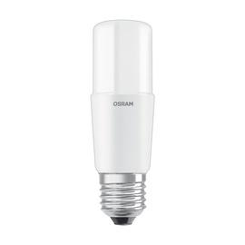 LED LAMP STICK74 10W E27 1050LM 827 MAT