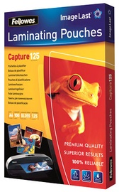 Fellowes Laminating Pouch ImageLast 125 µ A4 100 pcs