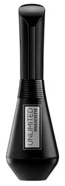 Ripsmetušš L´Oreal Paris Unlimited Black, 7.5 ml