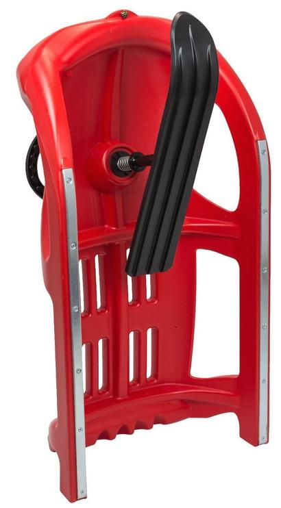 Prosperplast Zigi-Zet Control Red ISZGC-R444