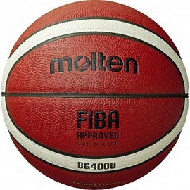 Molten Basketball B5G4000 FIBA Orange Size 5