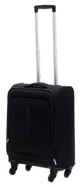 Access Travel Bag With Four Wheels Black