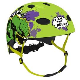 Kiiver Disney Hulk 9064, roheline, 540 - 580 mm
