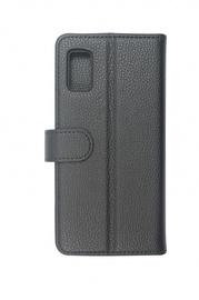 Flip case for Samsung Galaxy A41 black