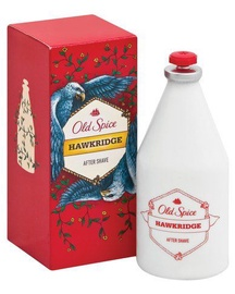 Old Spice Hawkridge Aftershave Lotion 100ml