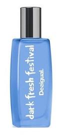 Parfüümid Desigual Dark Fresh Festival, 15 ml EDT