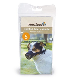 Beeztees Comfort Safety Muzzle Small 765380
