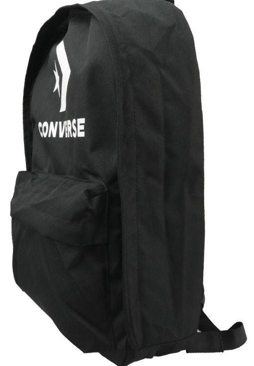 Converse EDC 22 Backpack 10007031-A01 Black