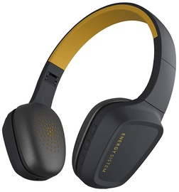 Energy Sistem 429325 Bluetooth Headphones 3 Yellow