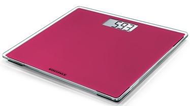 Весы Soehnle Style Sense Compact 200 Think Pink