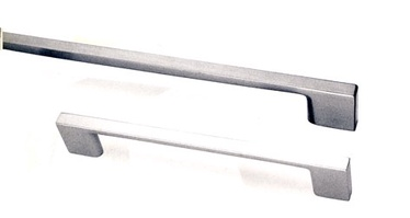Futura Furniture Handle 149/256 Nickel