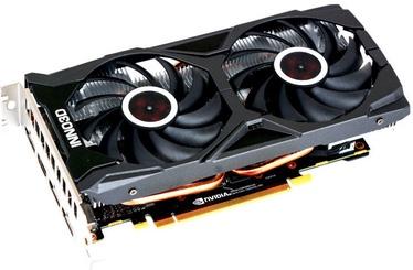 Inno3D GeForce RTX 2060 Super Twin X2 OC 8GB GDDR6 PCIE N206S2-08D6X-1710VA15L
