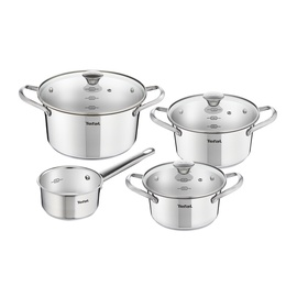 Tefal simpleo set of 7 b907s774