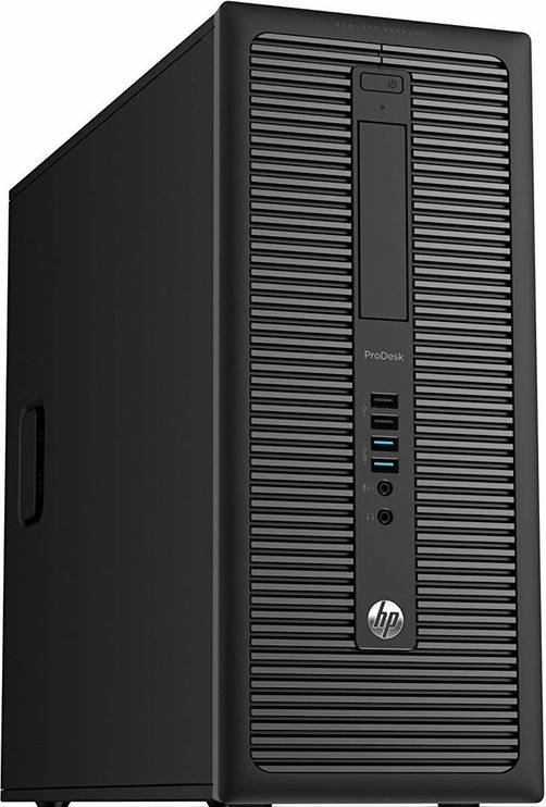 HP ProDesk 600 G1 MT RM3738 (UUENDATUD)