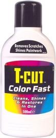 CarPlan T-Cut Color Fast Paintwork Restorer White 500ml
