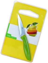Asi Collection Cutting Board With Knife