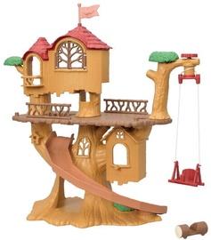 Epoch Sylvanian Families Adventure Tree House 5450