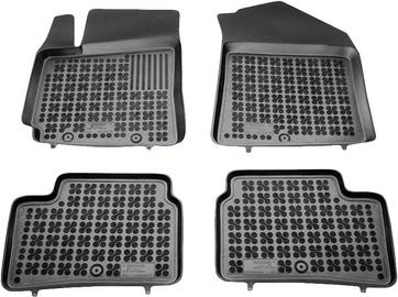REZAW-PLAST Hyundai i10 II 2014 Rubber Floor Mats