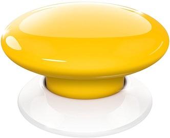 Fibaro The Button Yellow