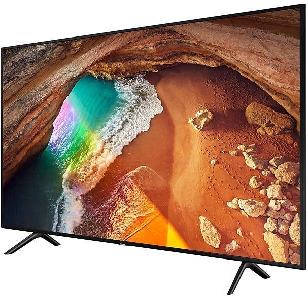 Televiisor Samsung QE55Q60RATXXH