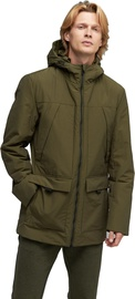 Audimas Mens Jacket Thermore Insulation Olive XXL