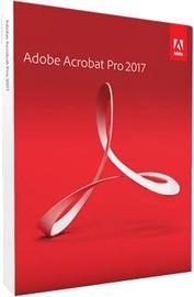 Adobe Acrobat Pro 2017 PL WIN BOX