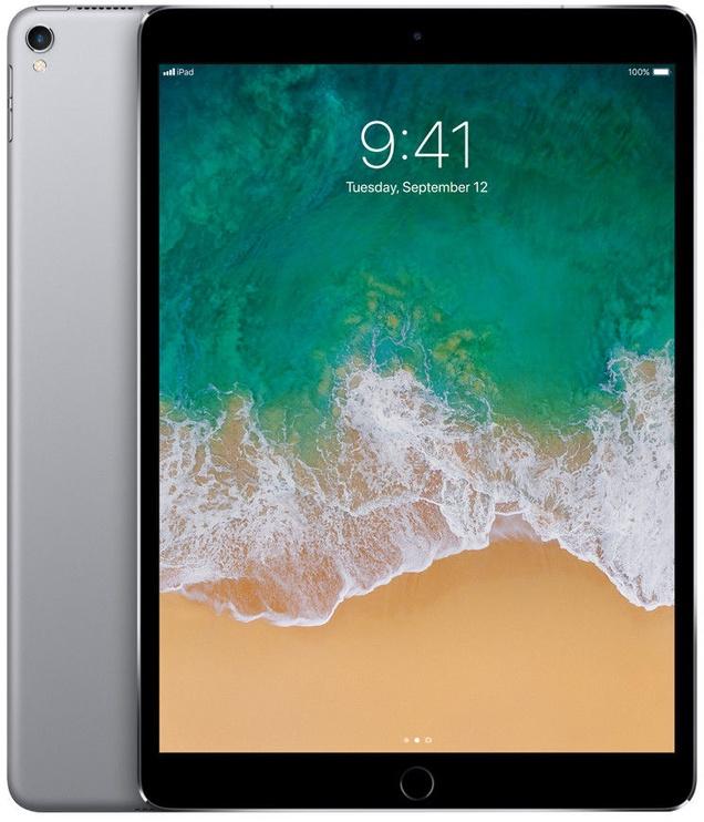 Apple iPad Pro 10.5 Wi-Fi+4G 512GB Space Gray