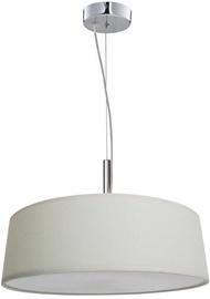 Candellux Blum 3x60W E27 Hanging Ceiling Lamp Creamy