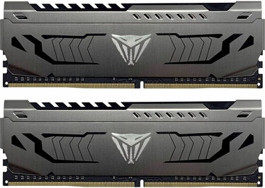 Patriot Viper Steel 32GB 3200MHz CL16 DDR4 KIT OF 2 PVS432G320C6K