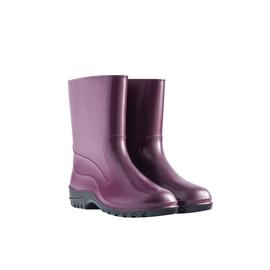 Paliutis PVC Women's Rubber Boots Cherry 40