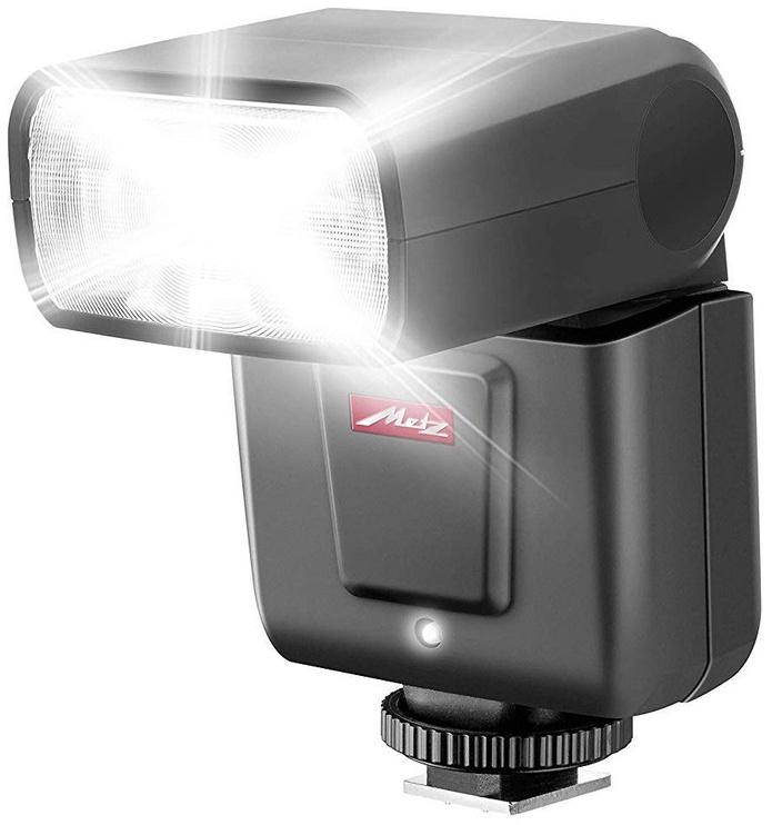 Metz Mecablitz M360 Flashlight