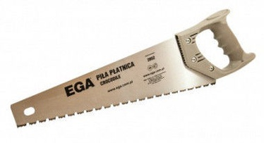 Ega Crocodile Wood Hand Saw 400mm