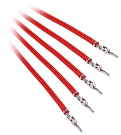 BitFenix Alchemy 2.0 PSU Cable 5x 40cm Red