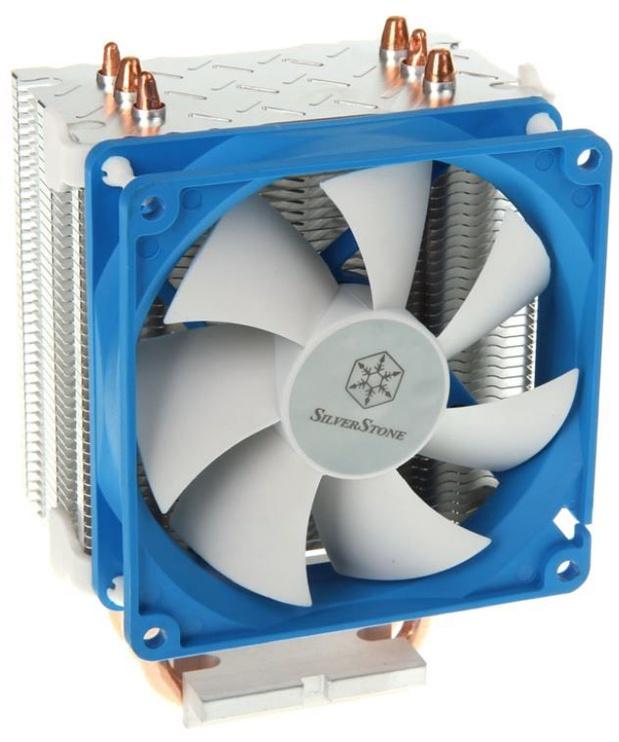 Silverstone Argon SST-AR02-V2 CPU