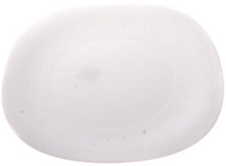 Bormioli Parma Dinner Plate 31x31 White