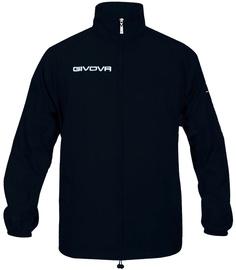 Givova Basico Rain Jacket Black XS