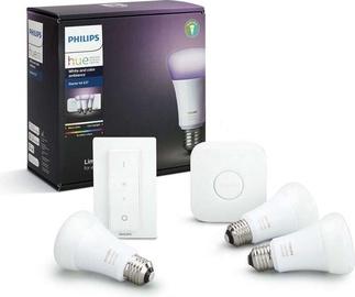 Nutivalgustus Philips Smart Light Bulb Starter Pack E27