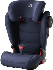 Автомобильное сиденье Britax Kidfix III M Moonlight Blue, 15 - 36 кг