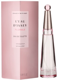 Issey Miyake L'eau D'Issey Florale 50ml EDT