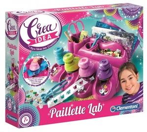 Clementoni Crea Idea Paillette Lab 15288