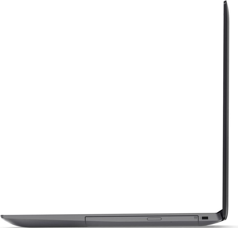Lenovo IdeaPad 320-15IKB Black 80XL0445PB