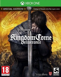 Kingdom Come: Deliverance Special Edition Xbox One