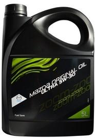 Mazda Original Oil 5W30 Ultra 5l