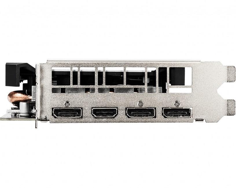 MSI GeForce GTX 1660 Ti Ventus XS OC 6GB GDDR6 PCIE GTX1660TiVENTUSXS6GOC