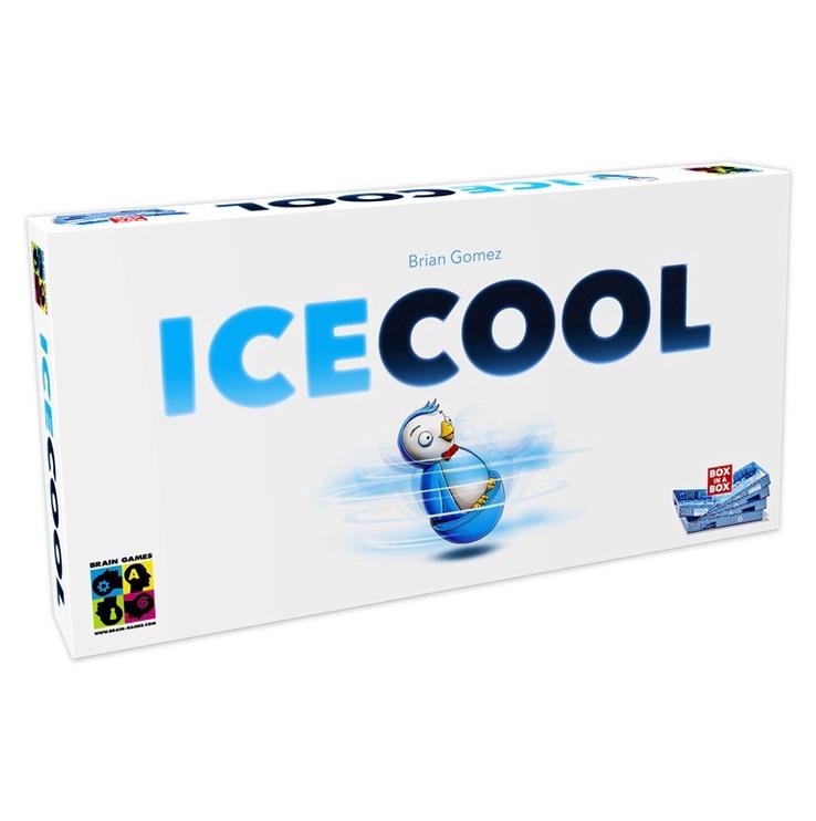 Lauamäng  Ice Cool
