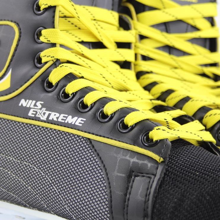 Nils Extreme NH8556 S Black Yellow 40