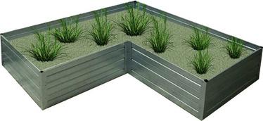 Klasika Raised Bed Garden L-type 1500x1500x300mm