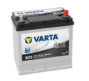 Varta Black Dynamic B23
