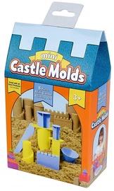 Набор игрушек для песочницы Relevant Play Mini Castle, 8 шт.